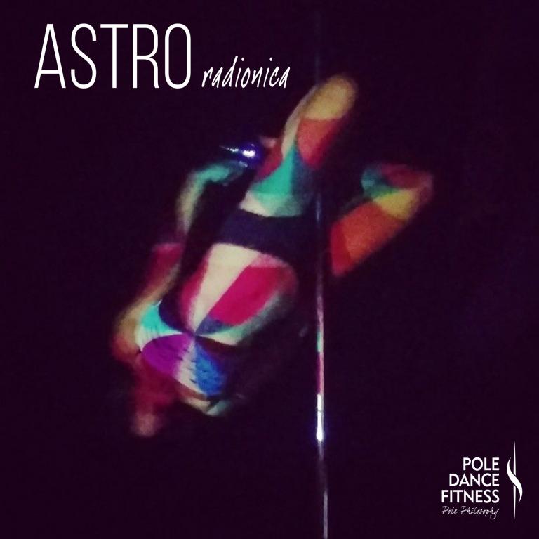 Astro 1 i 2
