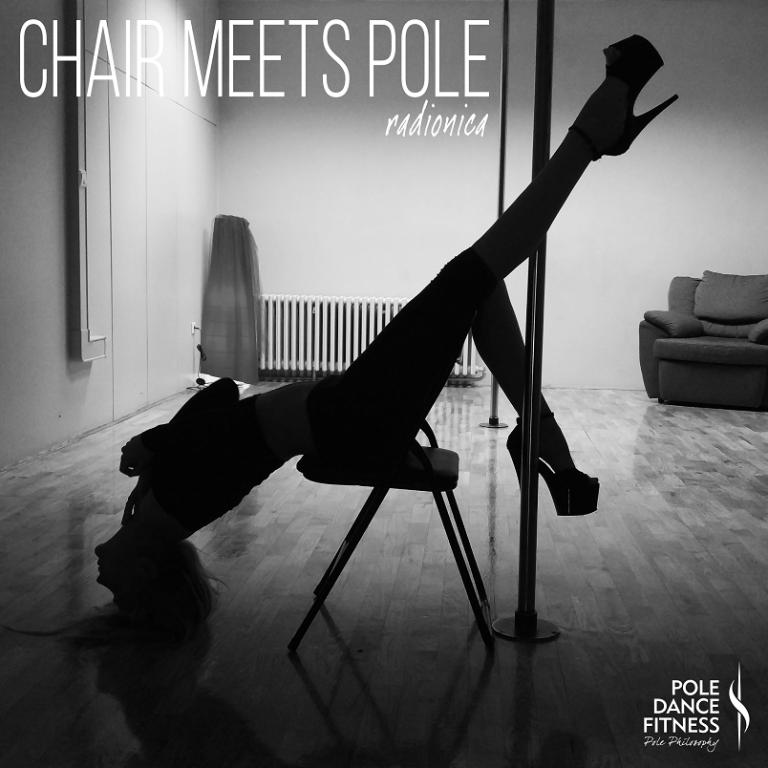 Chair meets Pole