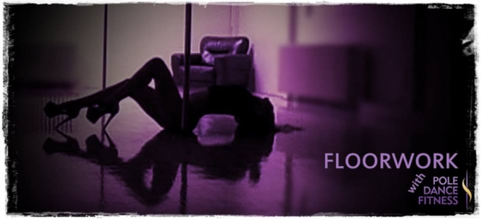 Floorwork Vol.2 04.06.2021. u 18h